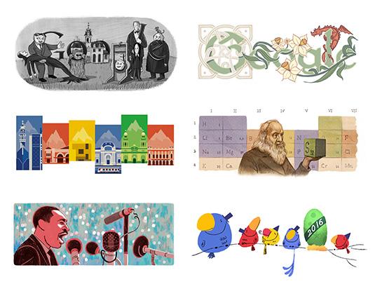 Google dvíha povedomie o historických faktoch